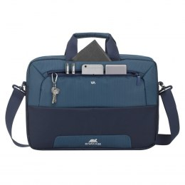 "Torba do notebooka 15,6"" RivaCase Suzuka granatowa 7737"